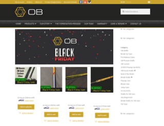obcues.com screenshot