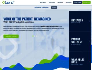 oberd.com screenshot
