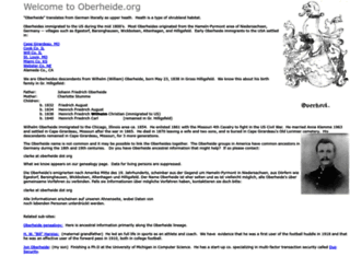 oberheide.org screenshot