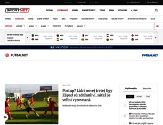obfz-nove-zamky.futbalnet.sk screenshot