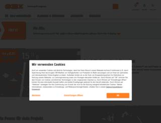 obi.at screenshot