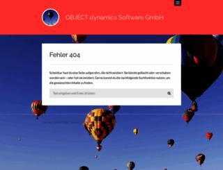 objdyn.com screenshot