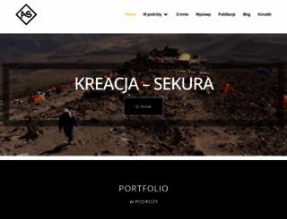 obraz.com.pl screenshot