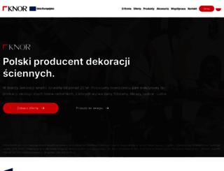 obrazy.com.pl screenshot