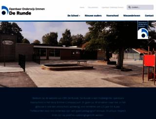 obs-runde.nl screenshot