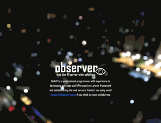 observer.name screenshot