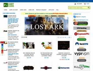 obtgame.com screenshot