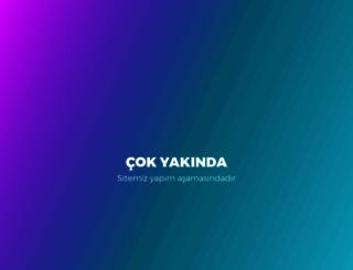 ocak.com.tr screenshot