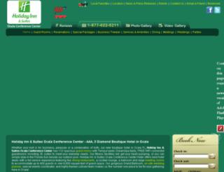 ocalabesthotel.com screenshot