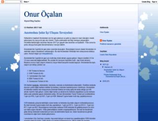 ocalanonur.com screenshot