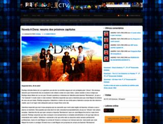 ocanal.wordpress.com screenshot