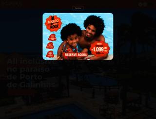 ocapora.com.br screenshot