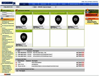 occasioni24.com screenshot