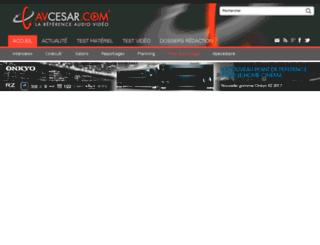occasions31.avcesar.com screenshot