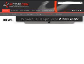 occasions4.avcesar.com screenshot