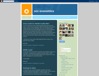 occeconomics.blogspot.com screenshot
