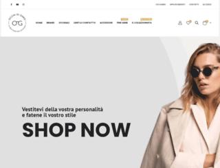 occhidigard.com screenshot