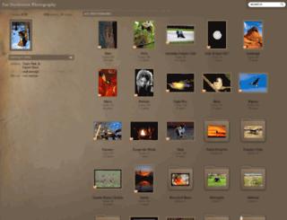 occhiuzzophoto.com screenshot