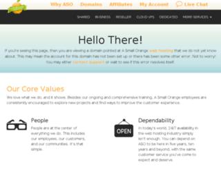 ocean-leecher.com screenshot