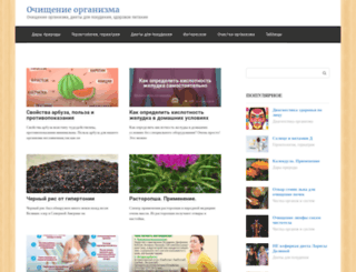 ochistiorg.ru screenshot