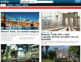 ociogo.com screenshot