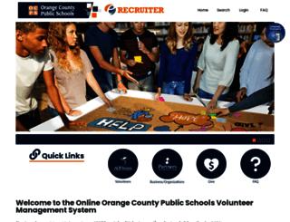 ocps.samaritan.com screenshot