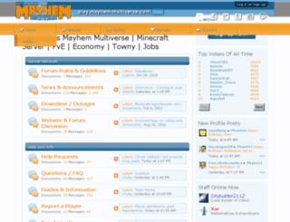 octagami.com screenshot