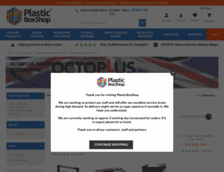 octoplus.co.uk screenshot
