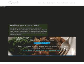 octopusfood.com screenshot