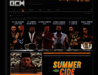 ocwfed.com screenshot