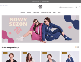 odczapy.pl screenshot