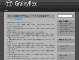 oddjotter.com screenshot