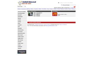 odds.football-data.co.uk screenshot