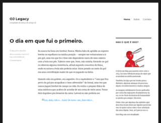 odeioejustifico.wordpress.com screenshot