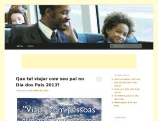 odiadospais.net screenshot