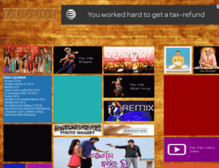 odianow.com screenshot