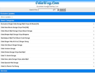 odiaway.com screenshot
