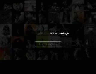 odile-photo.fr screenshot