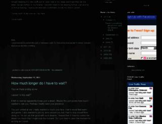 odinhood.blogspot.com screenshot