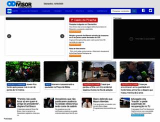 odivisor.com.br screenshot