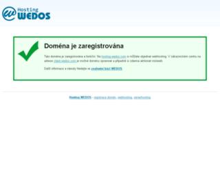 odkazy-vysocina.cz screenshot