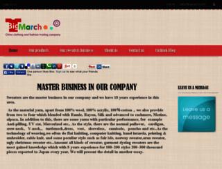odmfactory.com screenshot