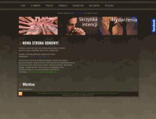 odnowa.opole.pl screenshot