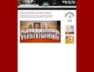 odokwan.com screenshot