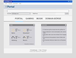 odp.multidat.net screenshot