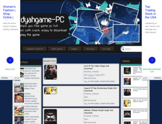 odyahgame.blogspot.com screenshot
