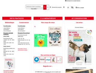 odyssee-culture.com screenshot