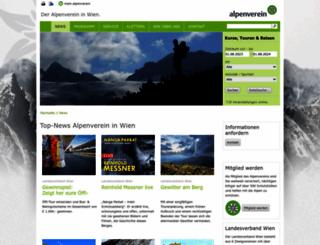 oeav-events.at screenshot
