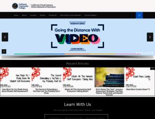 oei.onefortraining.org screenshot