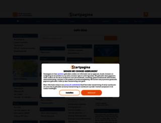 oekraine.pagina.nl screenshot